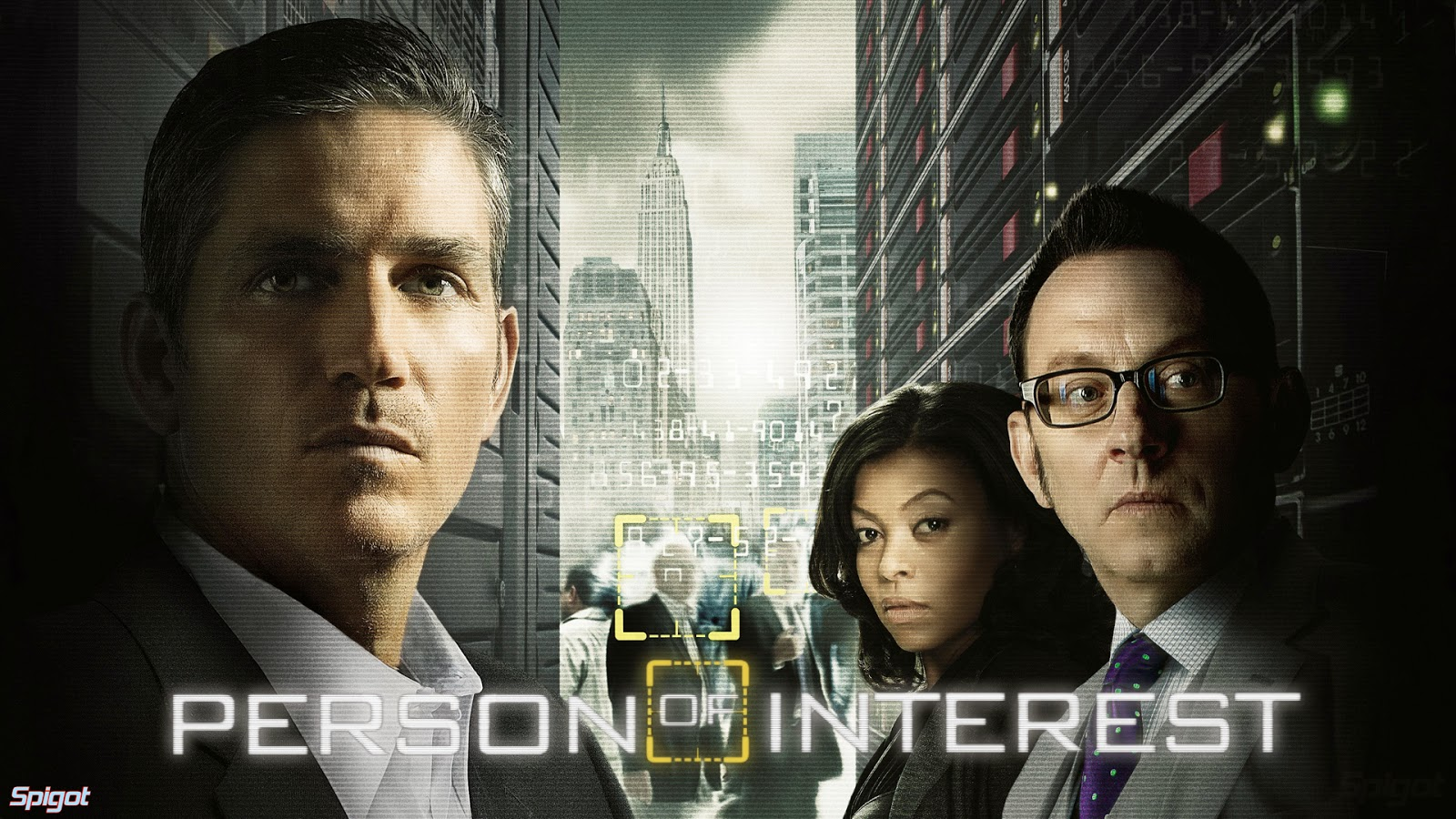 Person of Interest 3.Sezon 16.B�l�m izle 5 Mart 2014