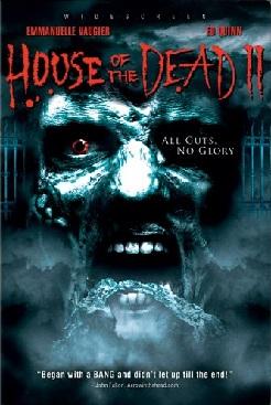 A Casa dos Mortos 2 Dublado