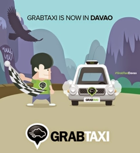 GrabTaxi