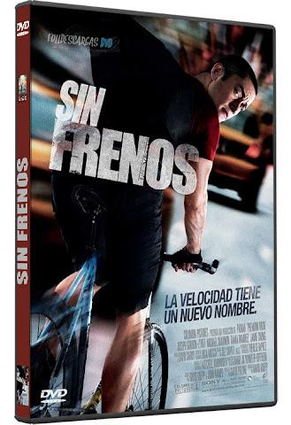 Descargar Sin frenos DVDRip Audio Español Latino 2012