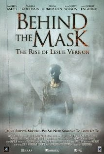 Behind the Mask: The Rise of Leslie Vernon (2006) ταινιες online seires oipeirates greek subs