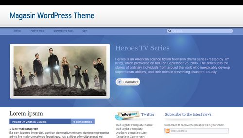 adapted from wordpress for blogger