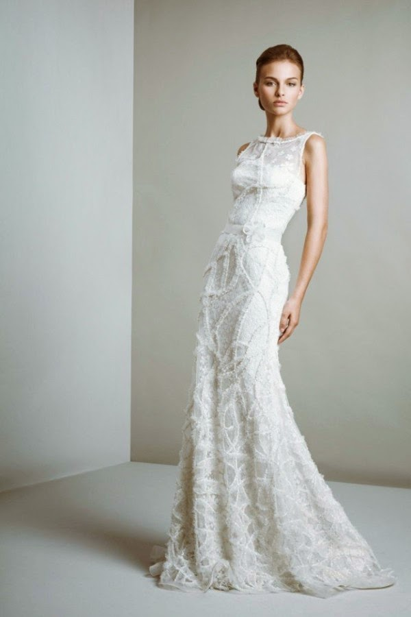 New Bridal Collection Ready to Wear by Tony Ward | Wedding Dress Styles