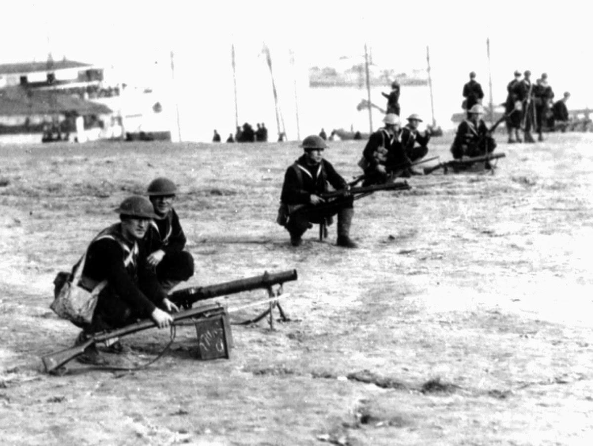 Sideshow Barbelé /& BAÏONNETTES série trois 3 U S 5th MARINE Régiment d/'Infanterie