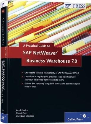 SAP BI - SELF LEARNING