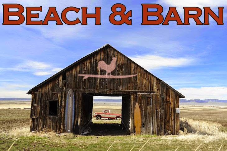 beachandbarnhome