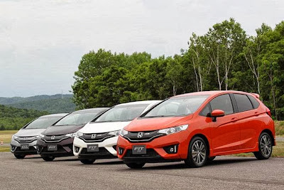 2014 Honda Jazz Release Date and Price