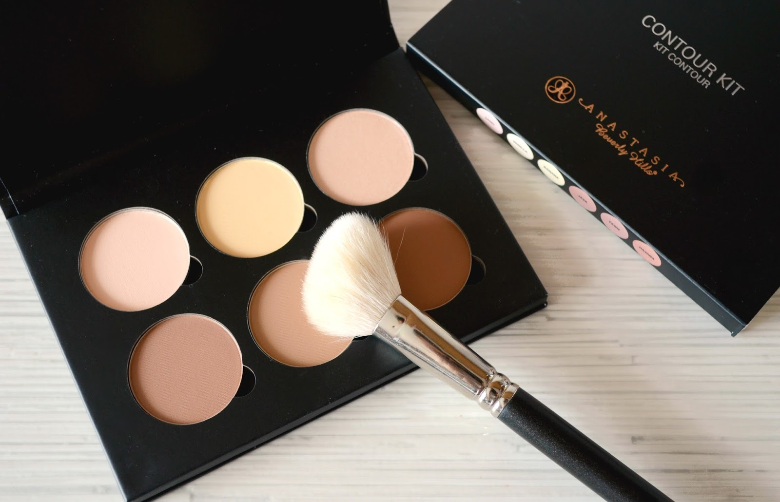 Anastasia Beverly Hills Contour Kit UK