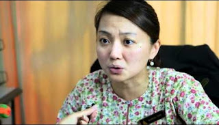 Hannah Yeoh Tseow Suan