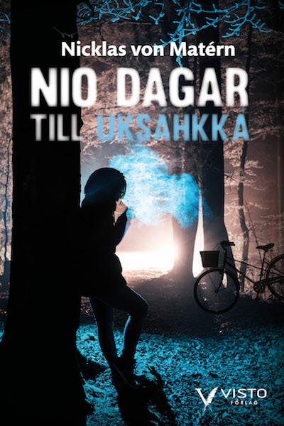 Nio dagar till Uksáhkká