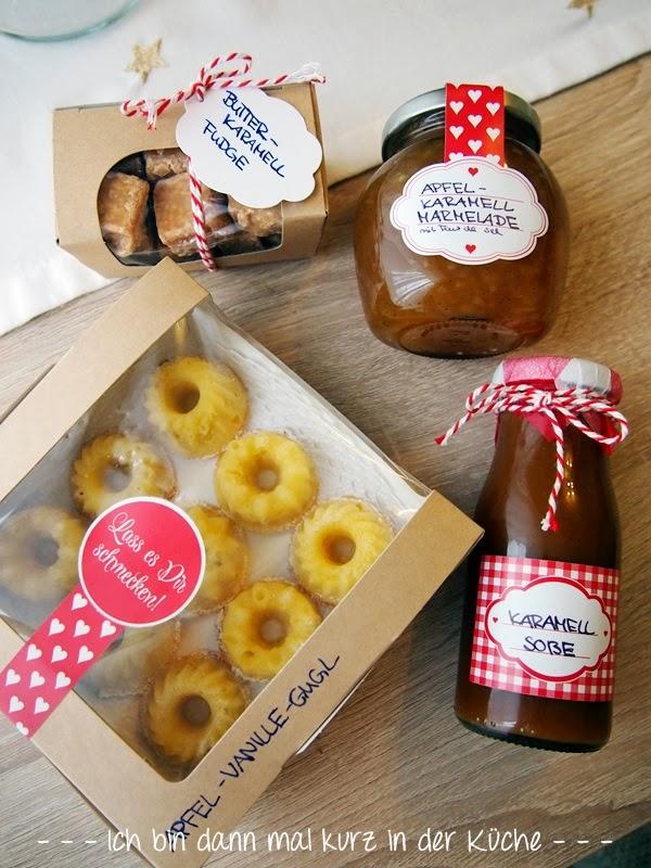 Ostergeschenke Aus Der Küche | Geschenke Aus Der Kuche Zu Ostern Eat Smarter 15 Pretty