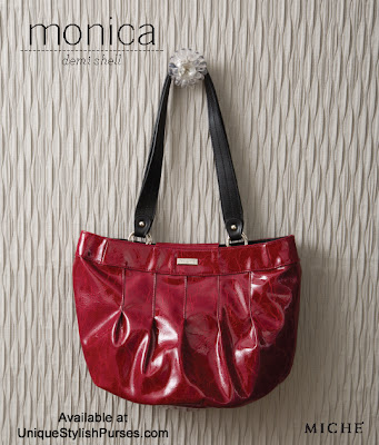 Monica for Demi Bags