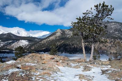 Horseshoe Park, Rocky Mountain National Park