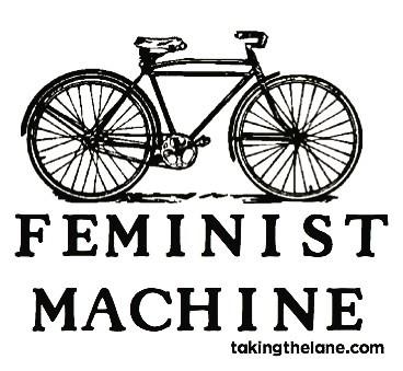 La bicicleta: máquina feminista