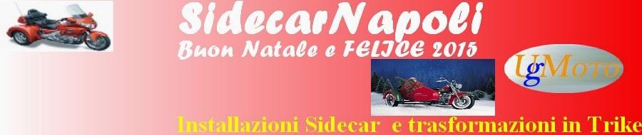 SidecarNapoli