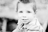 Evan, 3 years