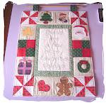 BOM de Natal D. Maria Crafts