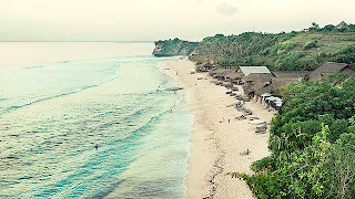 Best Popular & Hidden Beaches in Bali