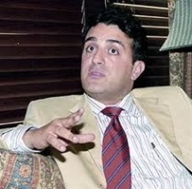 Julio Cury plantea despenalizar delitos de prensa