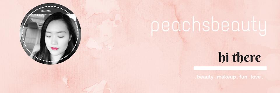 peachsbeauty