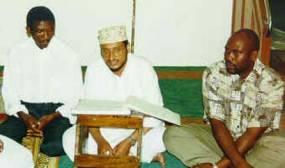 Jadullah Al-Qur'ani