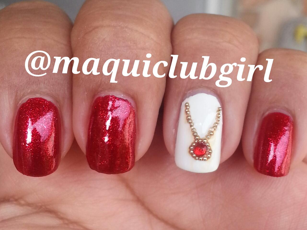 MAQUICLUB GIRL: ABC de las uñas (J de Joya)