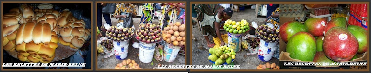 Diffrents pains sucrs et fruits