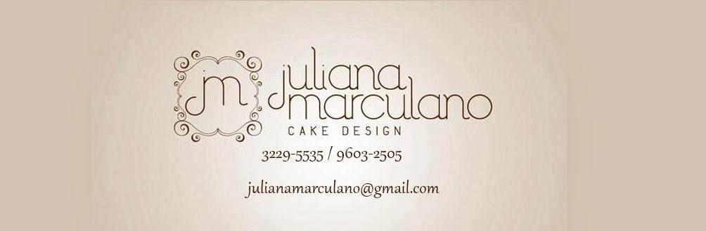 Juliana Marculano Cake designer