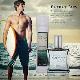 Wave by Ares !!! Delicia de perfume!