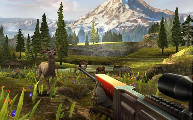 Deer Hunter 2014 MOD APK