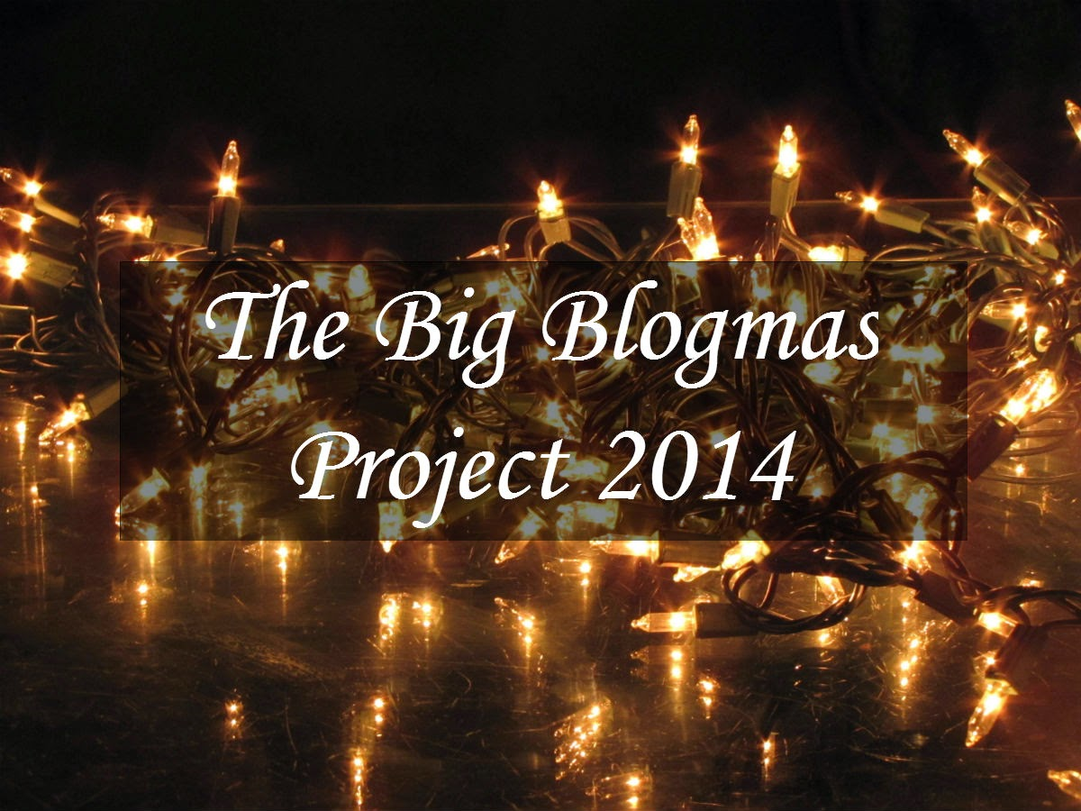 The Big Blogmas Project