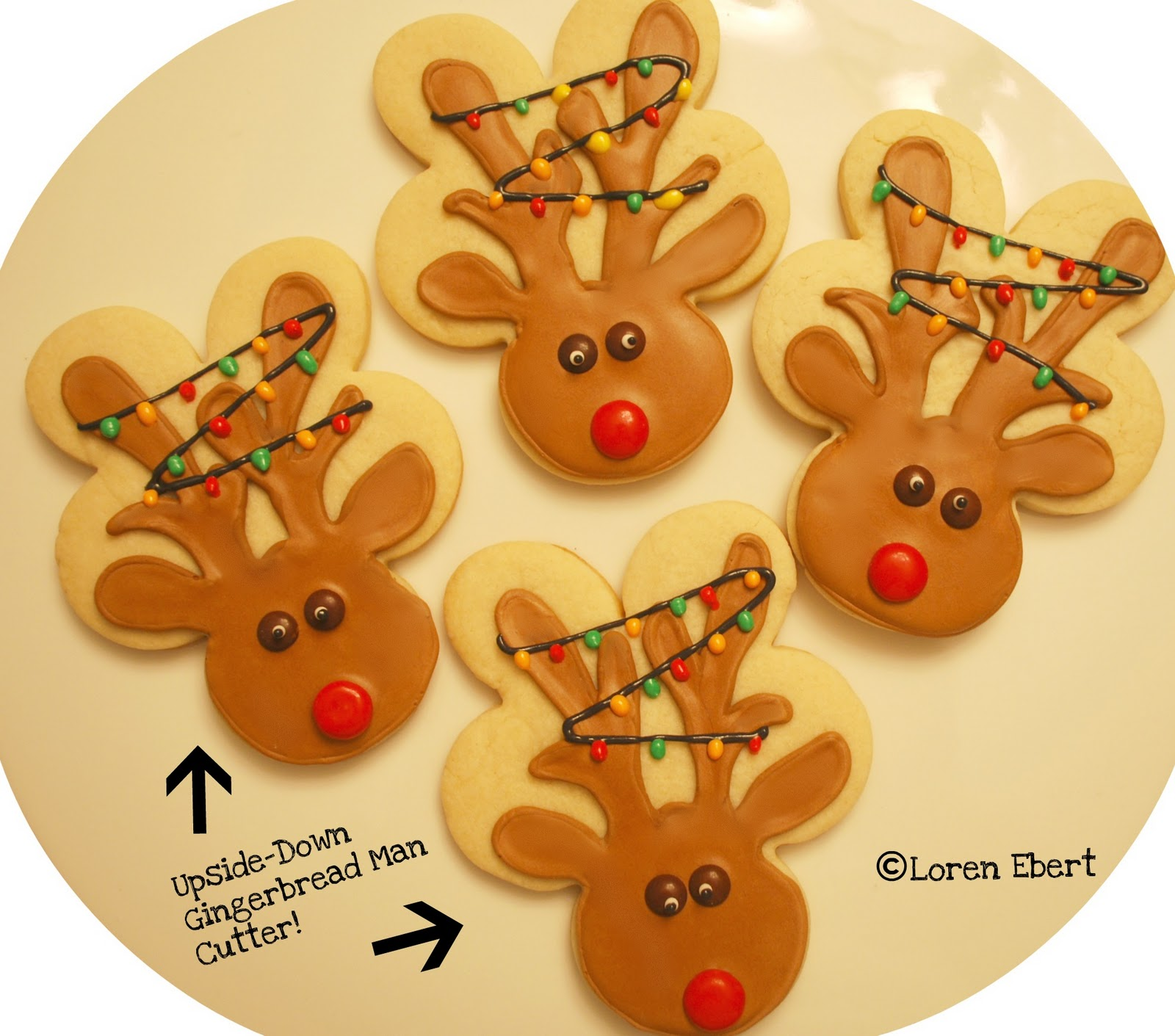 If I Had Cookie Decorating Talent This Is What I Would Make