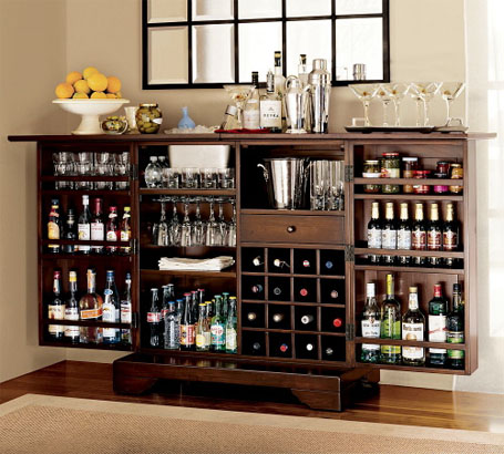 New Dream House Experience 2016 Bar Furniture