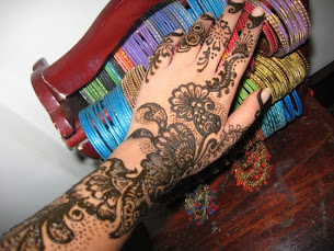 Lates Mehendi Design