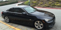 Auction Watch: 2008 BMW 335i E93 Convertible