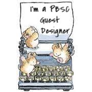 Penny Black Guest Designer