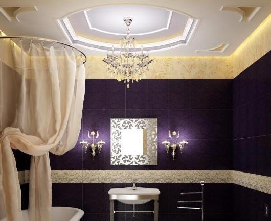 Jacuzzi Baño Pequeno:Baños Modernos: muebles para baño pequeño