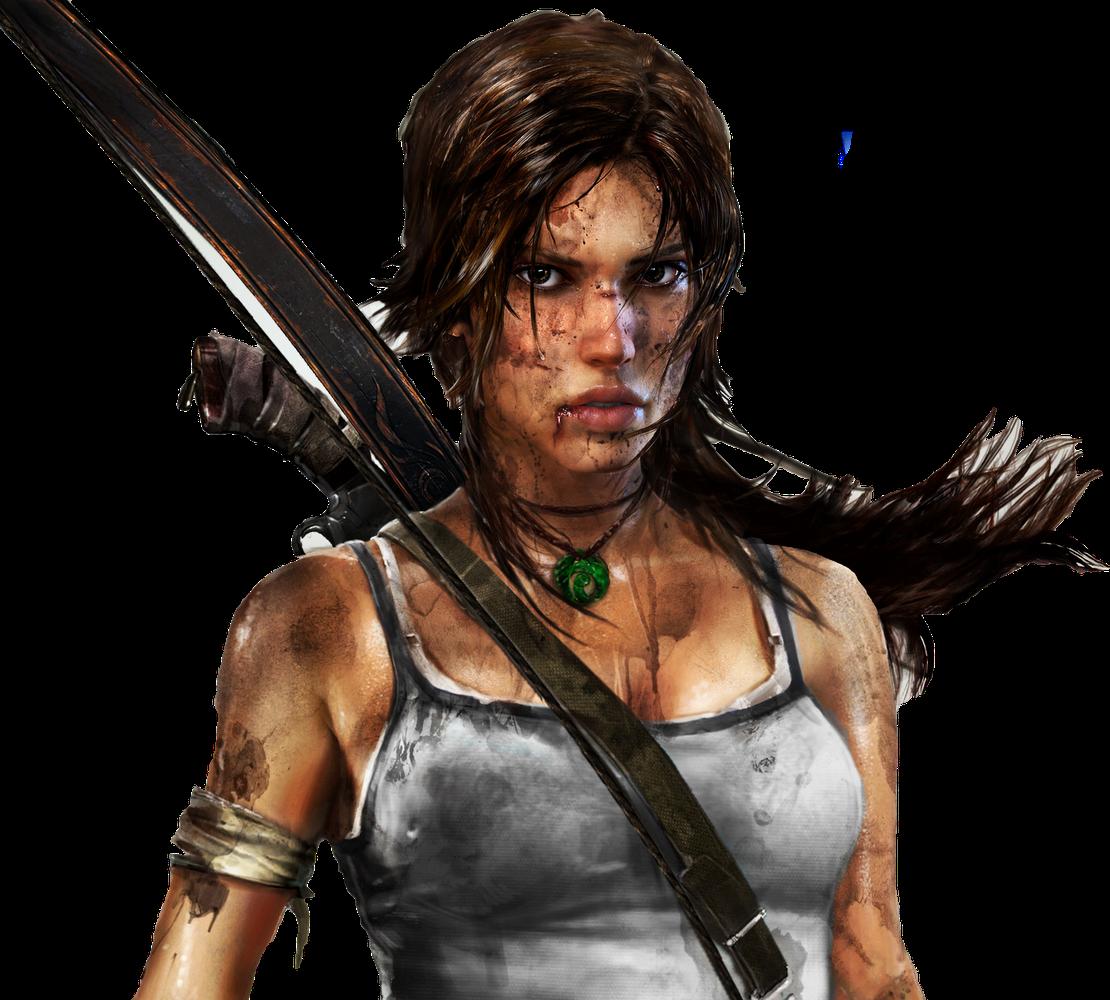 Tomb Rider Wallpaper: Design Fera: Render Tomb Raider