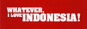 INDONESIA STRONG
