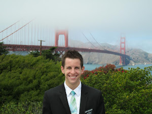 Elder Jason Stuart Christensen
