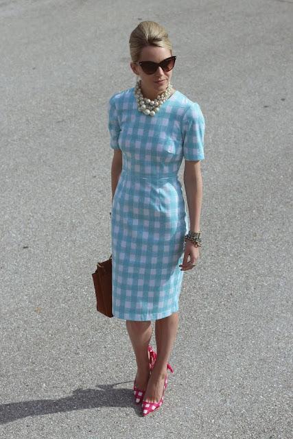 estilo lady vintage