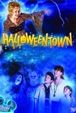 A Cidade do Halloween (Halloweentown, 1998)