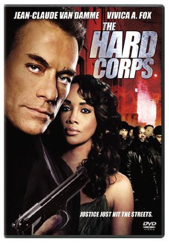 The Hard Corps 2006 Hindi Dubbed Dual Audio BRRip 300mb