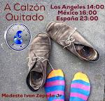 A CALZON QUITADO
