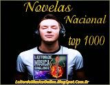 O MELHOR DE NOVELAS NACIONAL - TOP 1000