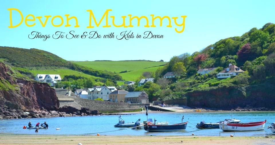 Devon Mummy