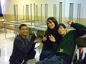 Taller en Colegio con Adolescentes