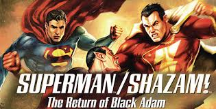Sure To Check Back Here At The Blog On Wednesday February 3rd For Information Regarding Content Of SUPERMAN From 30s 70s And SHAZAM