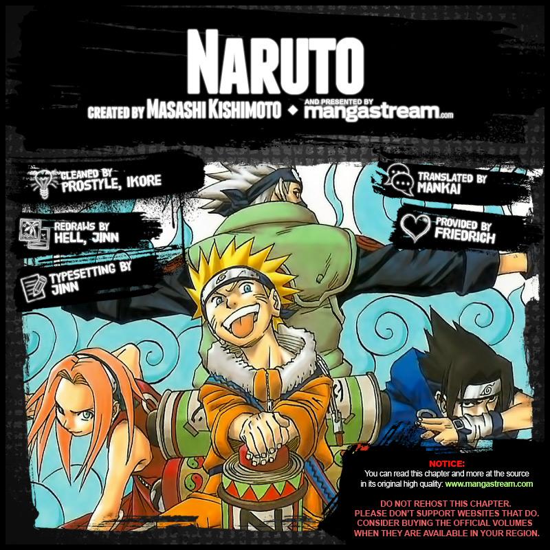 Naruto chap 629 Trang 23 - Mangak.info