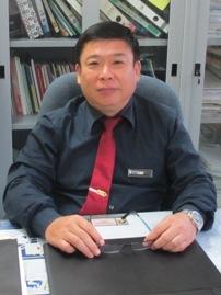 Tn. Pengetua